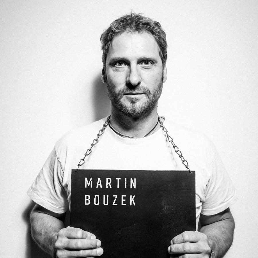 Martin-Bouzek
